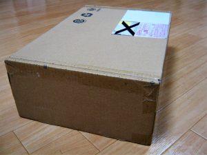 IMG 0358 300x225 - YOOX(ユークス/ヨークス)から商品到着!海外通販だけど返品も簡単に送料も安い。