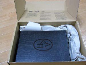 IMG 0359 300x225 - YOOX(ユークス/ヨークス)から商品到着!海外通販だけど返品も簡単に送料も安い。