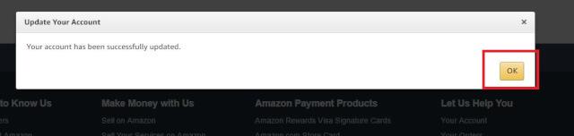 account 9 - 海外Amazonのアカウント登録方法をわかりやすく解説!他海外アマゾンもまずはアメリカアマゾンから登録がおすすめ!