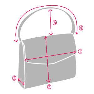 bag - 【2020年版】海外ブランドのサイズ変換表ガイド(US, UK, EU対応)靴・アパレルサイズ換算表、国別のインチ、フィード、ヤード表記も。日本サイズとアメリカ、イギリス、ヨーロッパサイズの違いは?ベビーキッズやワイズ表もあり!