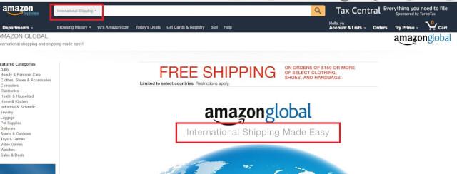 search 2 - 【2020年最新】Amazon.comはじめての個人輸入、購入方法解説!クーポンや登録や送料、返品交換まで