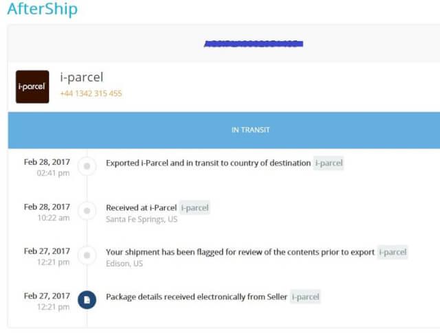 shipp 7 - 【2020年最新】Amazon.comはじめての個人輸入、購入方法解説!クーポンや登録や送料、返品交換まで
