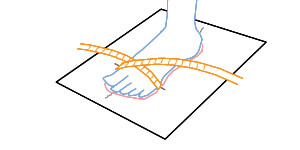 zukai03 - 海外ブランド靴のワイズサイズ変換表ガイド 靴幅 海外サイズから日本サイズに変換