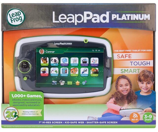 2 - Amazon.com(アマゾンUSA)でリープパッド リープフロッグ キッズ用ラーニングタブレットを個人輸入