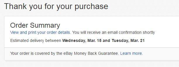 ebay buy 8 - eBay(イーベイ)購入方法は?アカウント登録からクーポンセールコードやおすすめの代行、オークションの買い方まで海外から日本へはじめての個人輸入eBay/イーベイ使い方完全ガイド2019