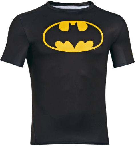 ua03 - アマゾンアメリカでアンダーアーマー(Under Armour)スーパーマンのコンプレッションシャツを個人輸入 日本未発売商品をAmazon.com(アマゾンUSA)で