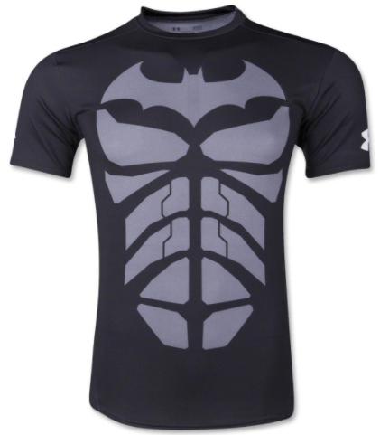 ua03a - アマゾンアメリカでアンダーアーマー(Under Armour)スーパーマンのコンプレッションシャツを個人輸入 日本未発売商品をAmazon.com(アマゾンUSA)で