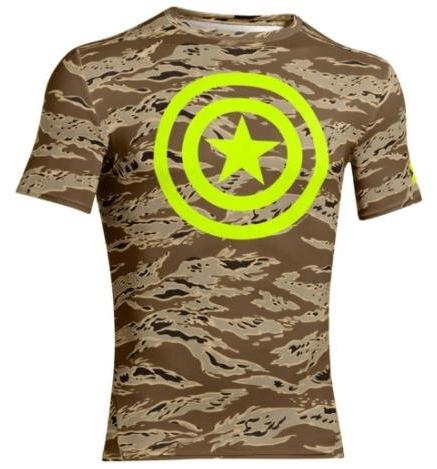 ua05 - アマゾンアメリカでアンダーアーマー(Under Armour)スーパーマンのコンプレッションシャツを個人輸入 日本未発売商品をAmazon.com(アマゾンUSA)で