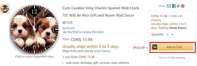 CA購入 1 - Amazon.ca(アマゾンカナダ)の買い方解説!割引クーポン&キャンペーンコード&セールの購入方法、登録方法・個人輸入買い物Amazon.ca(アマゾンカナダ)購入完全ガイド2018