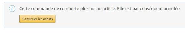 FRキャンセル 3 - Amazon.fr(アマゾンフランス)の購入方法紹介!割引クーポン&キャンペーンコード&セールの買い方、登録方法・個人輸入買い物Amazon.fr(アマゾンフランス)購入完全ガイド2020