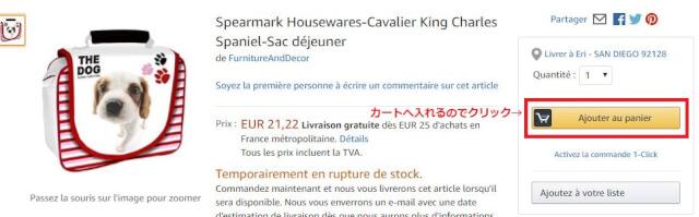 FR購入 1 - Amazon.fr(アマゾンフランス)の購入方法紹介!割引クーポン&キャンペーンコード&セールの買い方、登録方法・個人輸入買い物Amazon.fr(アマゾンフランス)購入完全ガイド2020