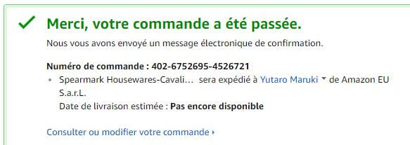 FR購入 5 - Amazon.fr(アマゾンフランス)の購入方法紹介!割引クーポン&キャンペーンコード&セールの買い方、登録方法・個人輸入買い物Amazon.fr(アマゾンフランス)購入完全ガイド2020