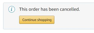 ukキャンセル4 - Amazon.ca(アマゾンカナダ)の買い方解説!割引クーポン&キャンペーンコード&セールの購入方法、登録方法・個人輸入買い物Amazon.ca(アマゾンカナダ)購入完全ガイド2018