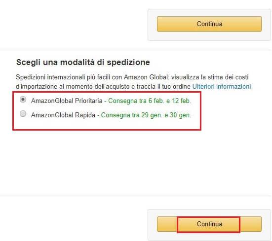 IT購入4 - Amazon.it(アマゾンイタリア)の購入方法紹介!割引クーポン&キャンペーンコード&セールの買い方、登録方法・個人輸入買い物Amazon.it(アマゾンイタリア)購入完全ガイド2020