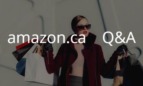 アマゾンカナダ Amazon.caの買い方 個人輸入Q&A トラブル解決やお得な情報満載