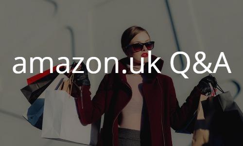 アマゾンイギリスAmazon.ukの買い方 個人輸入Q&Aトラブル解決やお得な情報満載