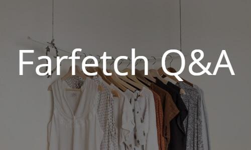 海外通販Farfetch(ファーフェッチ)の買い方 個人輸入Q&Aトラブル解決やお得な情報満載