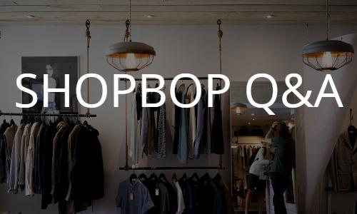 海外通販SHOPBOP(ショップボップ)の買い方 個人輸入Q&Aトラブル解決やお得な情報満載