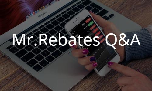 海外通販をお得に買い物するMr.Rebates(ミスターリベーツ)のQ&Aトラブル解決やお得な情報満載