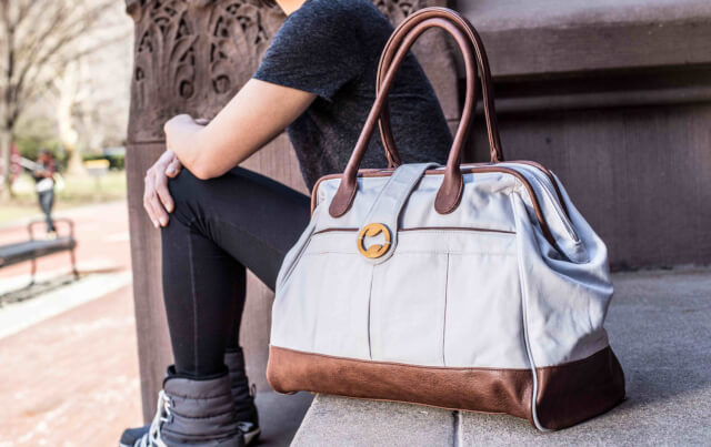 【小旅行に最適】女性のための1~2泊用 旅行バッグおすすめ人気ランキング11選!