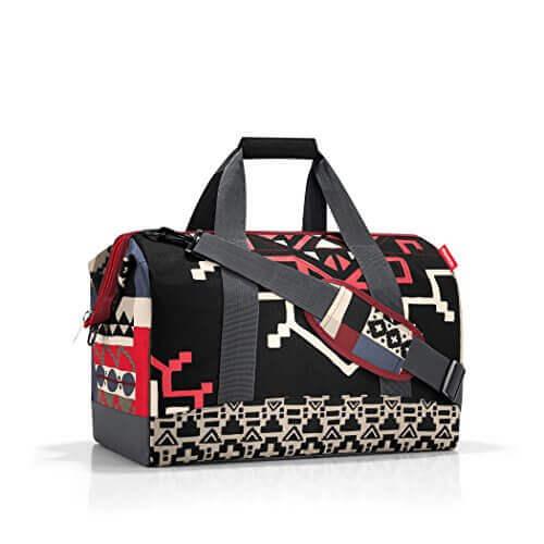 reisenthel Allrounder L Weekender Bag Hopi Special Edition - 【小旅行に最適】女性のための1~2泊用 旅行バッグおすすめ人気ランキング11選!