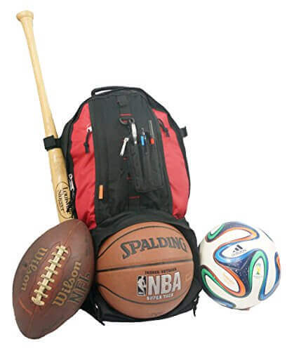 Praise Start Backpack For Sports