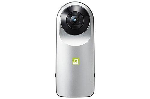 2lg360cam - 【特徴や性能】360度カメラおすすめ人気ランキング9選!