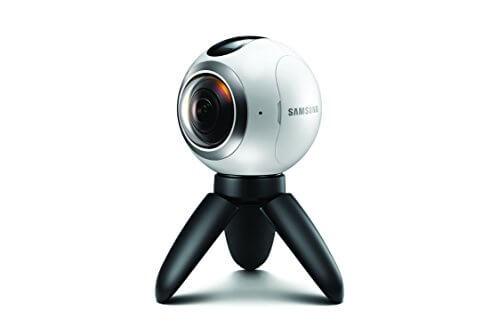 4samsung - 【特徴や性能】360度カメラおすすめ人気ランキング9選!