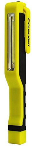 5. Cliplight 140 Lumens Super Bright Clipstrip LED Flashlight - 【持ち運びに便利】ハンディライトおすすめ人気ランキング9選!