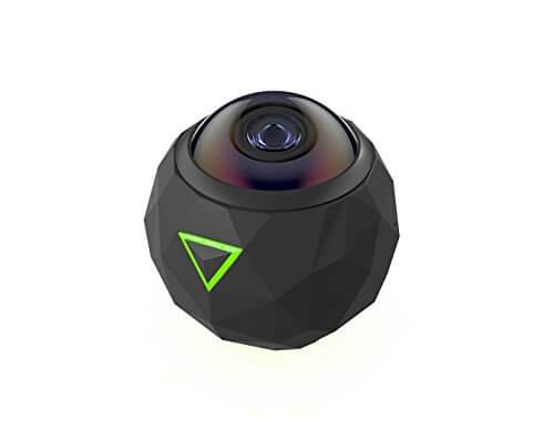 5360fly - 【特徴や性能】360度カメラおすすめ人気ランキング9選!