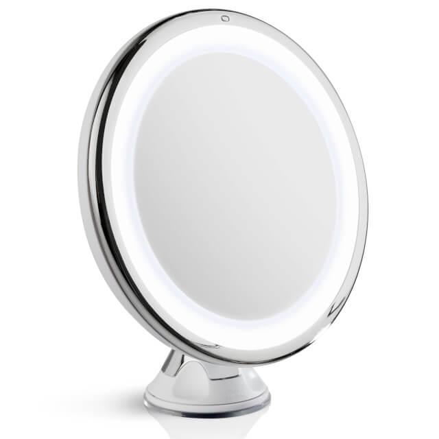 Fancii LED Lighted Makeup Mirror 2048x - 【高性能ミラー】LEDライト付きミラーの決定版お勧めランキング11選