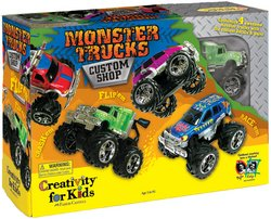 09 車412tN8jybvL - 【想像力を養う】5歳男児へのクリスマス&誕生日プレゼント決定版9選