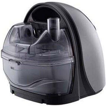 Apex Medical iCH II Auto machine with Built In Heated Humidifier - 【質の良い睡眠】朝スッキリ起きられますか?睡眠時無呼吸症候群のための最新治療器具CPAPおすすめ人気ランキング10選!