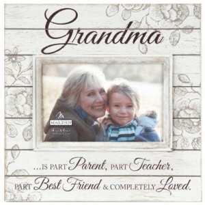 Malden International Designs Grandma Picture Frame - 【インテリアグッズ】2018年おばあちゃんのベストギフトおすすめ人気ランキング10選!