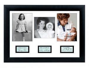 The Grandparent Gift Life Story Frame - 【インテリアグッズ】2018年おばあちゃんのベストギフトおすすめ人気ランキング10選!