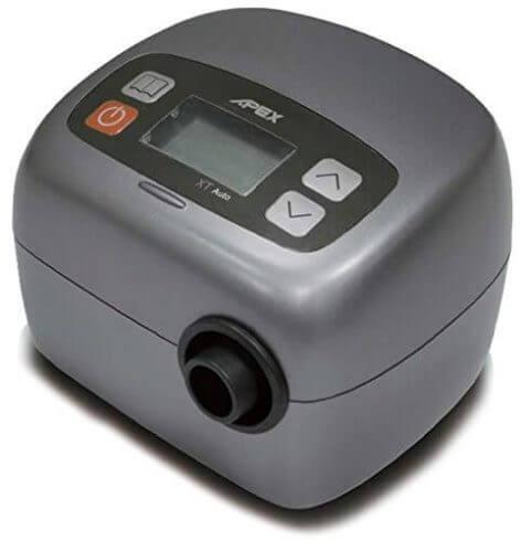 XT Auto Machine 472x490 3 - 【質の良い睡眠】朝スッキリ起きられますか?睡眠時無呼吸症候群のための最新治療器具CPAPおすすめ人気ランキング10選!