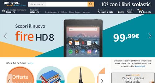 shopimg amazon it - Amazon.it(アマゾンイタリア)の購入方法紹介!割引クーポン&キャンペーンコード&セールの買い方、登録方法・個人輸入買い物Amazon.it(アマゾンイタリア)購入完全ガイド2020