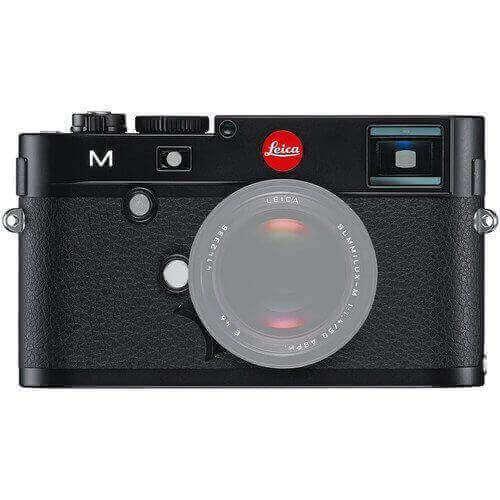 1 - 【高品質カメラ】ライカMカメラおすすめ人気ランキング9選!