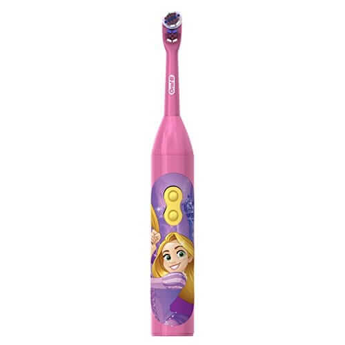 4 oralB - 【使い方簡単】こども用電動歯ブラシおすすめ人気ランキング10選!