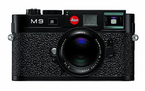 4 - 【高品質カメラ】ライカMカメラおすすめ人気ランキング9選!