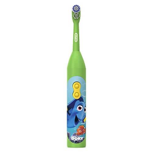 7 3 - 【使い方簡単】こども用電動歯ブラシおすすめ人気ランキング10選!