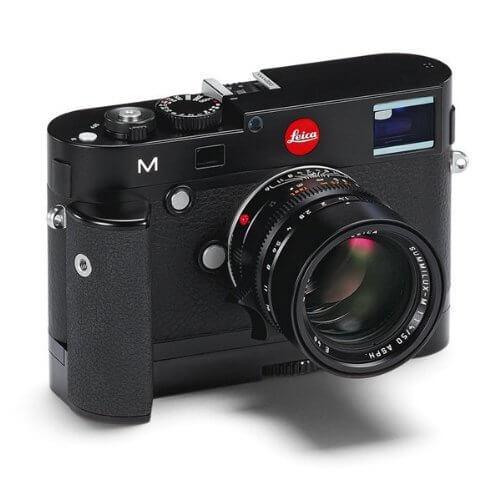 8 - 【高品質カメラ】ライカMカメラおすすめ人気ランキング9選!