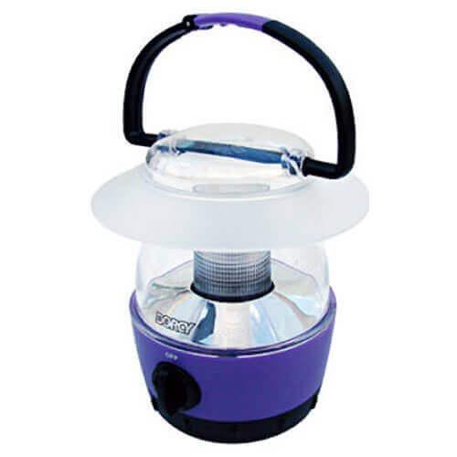 LEDランタン④ - 【LEDランタン】安全で便利!用途に合わせおすすめ人気ランキング9選!