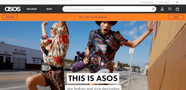 shopimg asos - 海外通販・個人輸入おすすめ海外通販30選!日本語でもOK