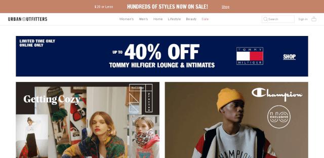 shopimg urbanoutfitters - 海外通販・個人輸入おすすめ海外通販30選!日本語でもOK