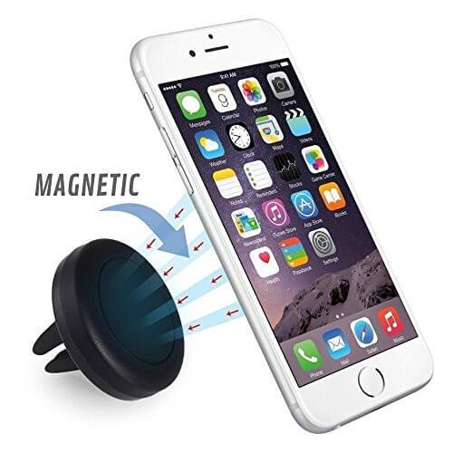 51gpiCMGGrL - 【通勤ドライブをもっと快適に!】ベストスマートフォン用車載ホルダー9選!