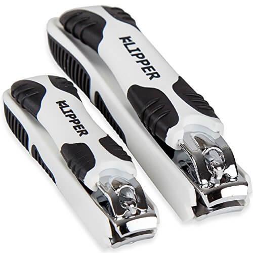 Klipper - 【切れ味抜群】緻密な性能!男性が持ちたい最高の爪切りおすすめ人気ランキング9選!