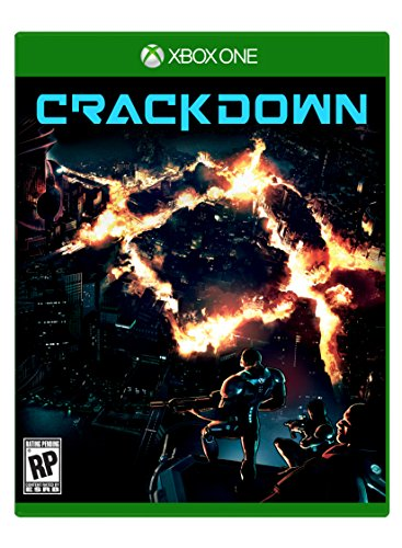CRACKDOWN 3 - 【XBOX】XBOXゲームおすすめアメリカの人気ランキング10選!