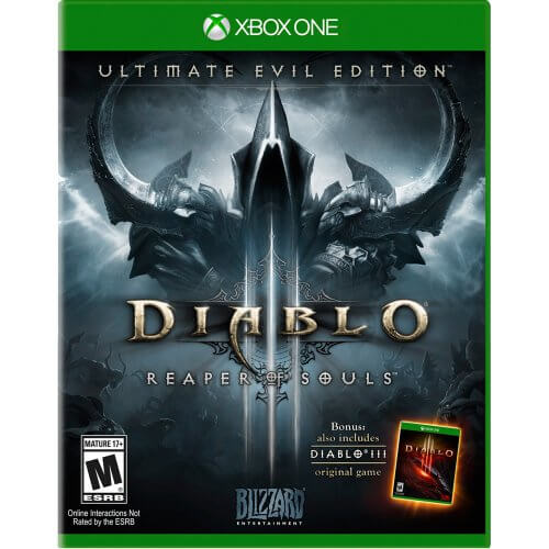 DIABLO 3 - 【XBOX】XBOXゲームおすすめアメリカの人気ランキング10選!