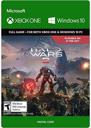 HALO WARS - 【XBOX】XBOXゲームおすすめアメリカの人気ランキング10選!
